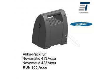 Accu-Pack Novoferm tormatic Garagentorantriebe