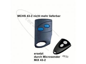 tormatic Novoferm MCHS 43-2, Novotron 312
