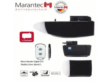Comfort 270 Marantec Garagentorantrieb