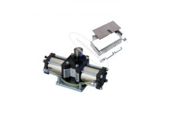 Faac DTW 180 Wendegetriebe Unterflur
