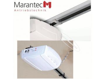 Marantec Comfort 360 Garagentorantrieb mit Schiene SZ11-SL