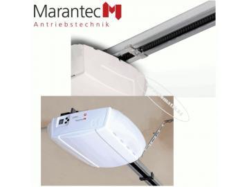 Marantec Comfort 380 Garagentorantrieb mit Schiene SZ11-SL