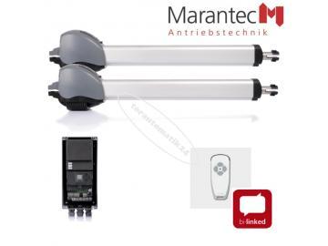 Marantec Comfort 516 Drehtorantrieb-Set zweiflügelig