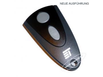 tormatic Novoferm MAX 43-2, Novotron 502 Minihandsender